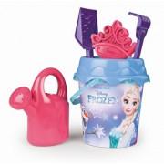 Frozen - Galetusa cu accesorii pentru plaja