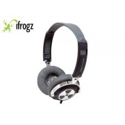 IFROGZ EAR POLLUTION NERVE PIPE TOXIC