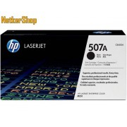HP CE400A (507A) fekete eredeti toner (1 év garancia)