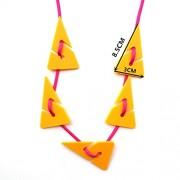 ELECTROPRIME® 10Pcs Triangle Shaped PVC Line Arrow Marker for Scuba Diving Cave Wreck Dive