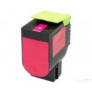 Lexmark CS417 Magenta ECO ( 3.500 pagini ) - 71B0H30 cartus compatibil