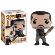 Pop! Vinyl Figura Pop! Vinyl Negan - The Walking Dead