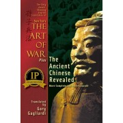 The Only Award-Winning English Translation of Sun Tzu's the Art of War: More Complete and More Accurate, Paperback