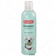 Beaphar Szampon dla psów z białą sierścią Beaphar - 250 ml
