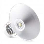 Lightcraft High Bright Foco reflector led para naves industriales 100W aluminio (RBL2-HB-Light-100W)