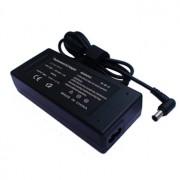 Захранващ адаптор за преносими компютри SONY 19.5V 6.15A, куплунг 6.0 x 4.4 mm с пин