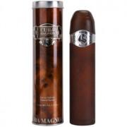 Cuba Magnum Black eau de toilette para hombre 130 ml