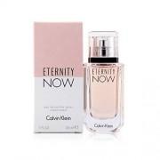Calvin Klein Eternity Now Eau De Parfum Spray 30 Ml