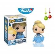 Cinderella Funko pop princesa disney pelicula cenicienta