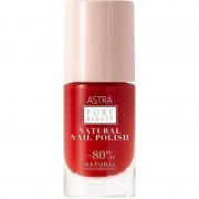 Set cappello e mantella LANCETTI Bimba in lana color Latte IP61002_2748