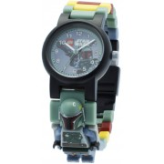 ClicTime LEGO Star Wars - Boba Fett Link Watch