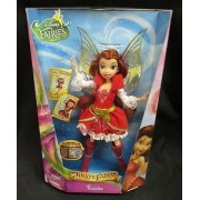 Papusa Pirate Fairies - Rosetta