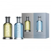 Boss Hugo Boss Boss Bottled Edt 30ml + Boss Bottled Tonic Edt 30ml Set