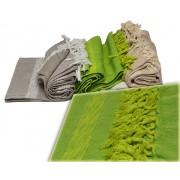 Prekrivač EXOTIC zelena