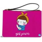 Nutcaseshop Girl Power(Multicolor)
