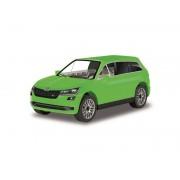 Stavebnice COBI 24573 Škoda Kodiaq VRS zelená