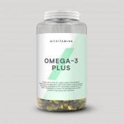 Myprotein Omega 3 Plus - 250capsules