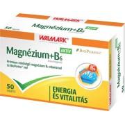 Walmark magnézium+b6 tabletta 50 db
