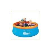 Set piscina Nemo 3D 213 X 66 cm
