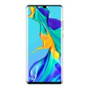 Huawei P30 Pro 128GB mobiele telefoon, lichtblauw/lavendel, Breathing Crystal, Android 9.0