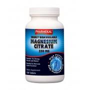 Pharmekal Magnézium-citrát 250 mg tabletta (100 db)