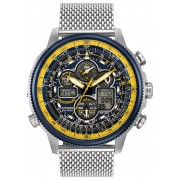Ceas barbatesc Citizen Blue Angels Navihawk A-T JY8031-56L