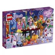 LEGO® Friends adventskalender 2019 - Lego Friends julekalender 41382