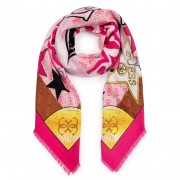 Шал GUESS - Ronnie Scarves AW8299 POL03 ROS