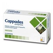 Named Spa Cappades 30 Compresse 0,62 G