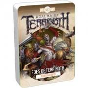 Enigma Genesys: Foes of Terrinoth (Adversary Deck)