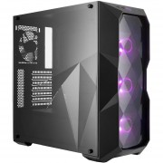 GABINETE COOLER MASTER MASTERBOX TD500 ATX USB 3.0 MCB-D500D-KANN-S00