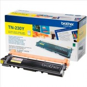 Brother TN230 Toner Amarillo Original