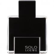 Loewe Solo Loewe Platinum eau de toilette para homens 50 ml