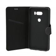 Husa flip LG V30 / V30 Plus Elegant