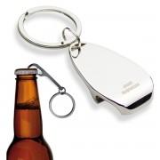Presenter Personlig flasköppnare i nyckelring