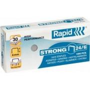 Capse RAPID Strong 24-6 1000 buc-cutie
