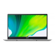 Acer Swift 3 SF314-42-R2MP Zilver Notebook 35,6 cm (14'') 1920 x 1080 Pixels AMD Ryzen 5 8 GB LPDDR4-SDRAM 512 GB SSD Wi-Fi 6 (802.11ax) Windows 10 Home