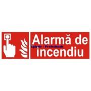 Alarma de Incendiu - A5 - M 2