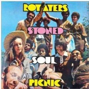 Video Delta Ayers,Roy - Stoned Soul Picnic - CD