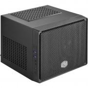 Carcasa Elite 110, CubeTower, Fara Sursa, Negru
