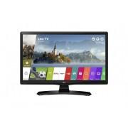 LG 24MT49S Monitor Tv Led 24'' Smart Hd Wi-Fi Sat