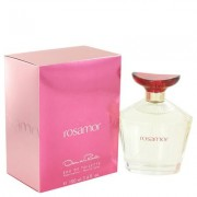 Rosamor For Women By Oscar De La Renta Eau De Toilette Spray 3.4 Oz