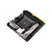 Asus ROG STRIX B350-I GAMING Presa AM4 AMD B350 Mini ITX