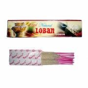 Betisoare Parfumate Forest Fragrance - Natural Loban - 16 Buc