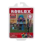 Figurina Parkour Runner Lazer Roblox, 6 ani+
