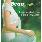 Beanblock 100mg 30 Cápsulas Reduz a absorção de carboidratos e aumenta a saciedade