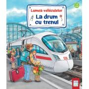 LA DRUM CU TRENUL - EDITURA CASA (ED-143862)