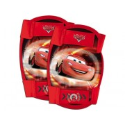 Set protectie Cotiere Genunchiere Cars Disney Eurasia