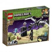 LEGO 21151 - Das letzte Gefecht