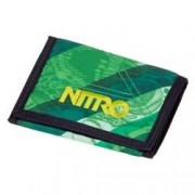 nitro Geldbörse Wallet Wicked Green